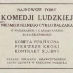 """""""Świat"""" 1927, nr 4"""