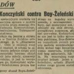 """Czas"" 1939, nr 25 (25 I)"