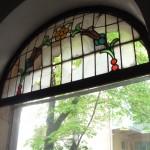 Witraż okienny