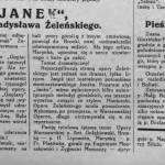 """""""Dziennik Łódzki. Pismo przemysłowe handlowe i literackie"""" 1931, nr 87"""