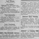 """""""Dziennik Łódzki. Pismo przemysłowe handlowe i literackie"""" 1932, nr 41"""