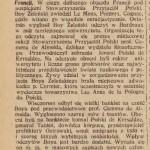 """""""Gazeta Lwowska"""" 1928, nr 23"""
