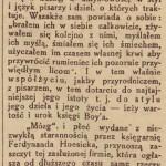 """""""Gazeta Lwowska"""" 1928, nr 245 (2)"""