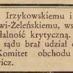 """""""Gazeta Lwowska"""" 1928, nr 272 (2)"""
