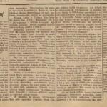 """""""Gazeta Lwowska"""" 1928, nr 4"""