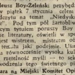 """""""Gazeta Lwowska"""" 1938, nr 2"""