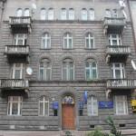 Kamienica przy ulicy Romanowicza 7