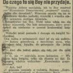 """""""Ilustrowany Kuryer Codzienny"""" 1926, nr 321"""