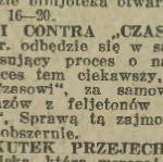 """""""Ilustrowany Kuryer Codzienny"""" 1927, nr 270"""