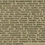 """""""Ilustrowany Kuryer Codzienny"""" 1928, nr 117"""