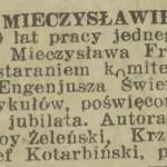 """""""Ilustrowany Kuryer Codzienny"""" 1928, nr 20"""