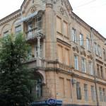 Kamienica przy ulicy Kurkowej 29