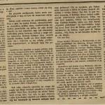"""""""Kurier Literacko-Naukowy"""", dodatek do """"Ilustrowanego Kuryera Codziennego"""" 1932, nr 45"""