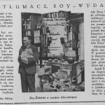 """""""Tygodnik Illustrowany"""" 1930, nr 26"""