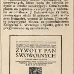 """""""Wieś Ilustrowana"""" 1913, nr 4"""