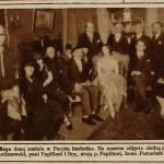 """Światowid""  1928, nr 5"