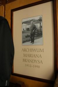 Archiwum Mariana Brandysa