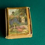 Pudełko kart do brydża