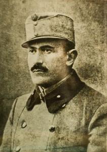 Tadeusz Żeleński w okresie I wojny światowej
