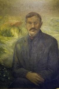 Portret Tadeusza Żeleńskiego