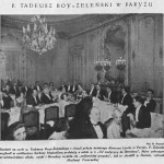 """""""Tygodnik Illustrowany"""" 1927.03.05"""