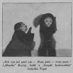 """""""Tygodnik Illustrowany""""  1927, nr 14"""