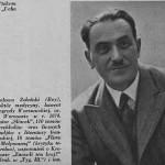 """""""Tygodnik Illustrowany""""  1933, nr 44"""