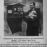 """""""Wiadomości Literackie""""  1930, nr 23"""