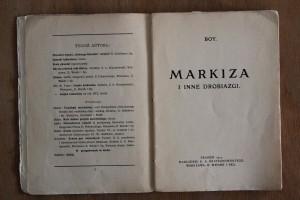 Markiza (1914)