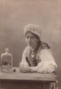 zdjęcie ze zbiorów Ewy Modzelewskiej